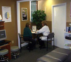 Dr Michelle Snyder Consultation