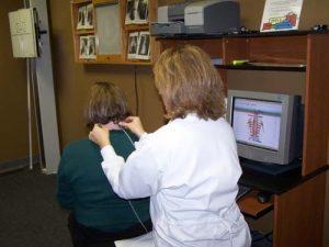 Dr Michelle Snyder Testing