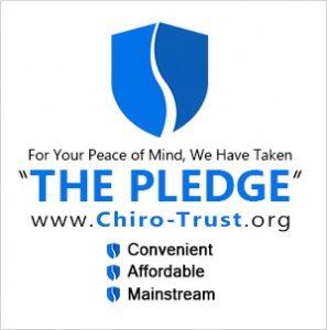 Chiro Trust Badge