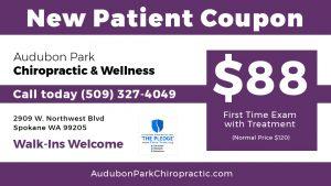Audubon Park Chiropractic & Wellness Coupon