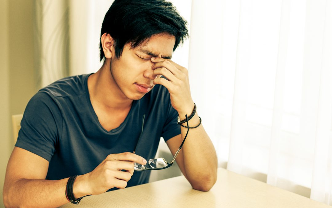 Can Our Chiropractic Care Help Your Headaches?