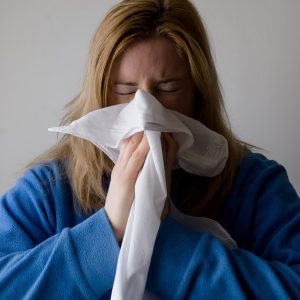 Fight flu and cold