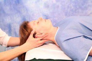 chiropractic help neck pain in