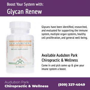 Gylcan Renew Audubon Park Wellness