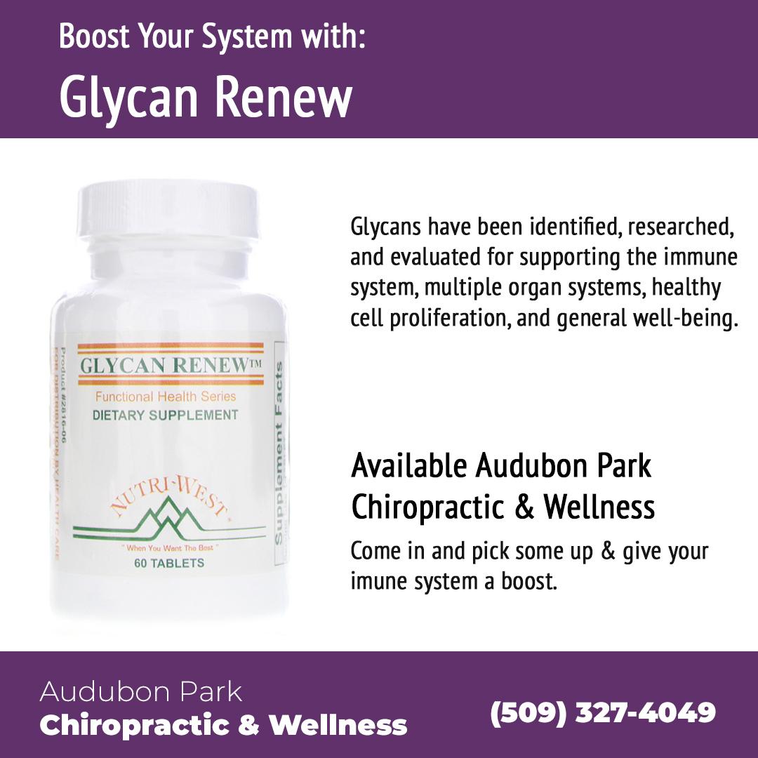 glycan renew